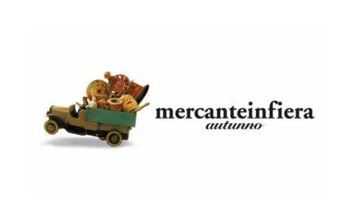 MERCANTEINFIERA DI PARMA – AUTUNNO 2019 (3 Ottobre – 13 Ottobre 2019)